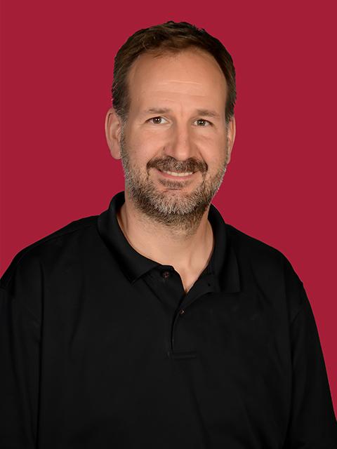 Steve Horvath